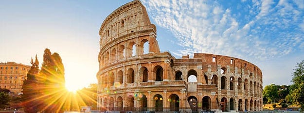 Kosher Cruises 2021-2022 Rome Luxury Cruise
