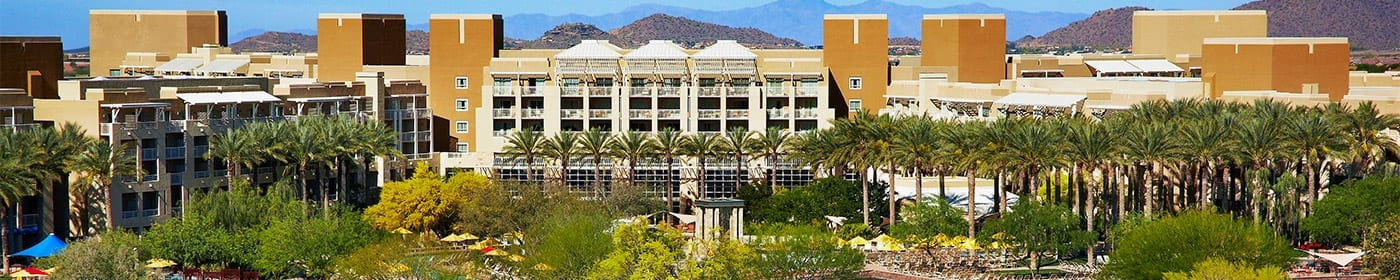 2020 Passover Program at the JW Marriott Desert Ridge Resort & Spa