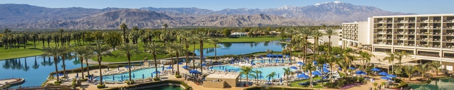 2019 Passover Program at the JW Marriott Desert Ridge Resort & Spa