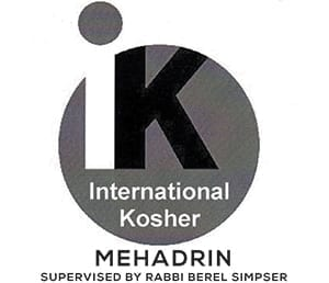 International Kosher Mehadrin