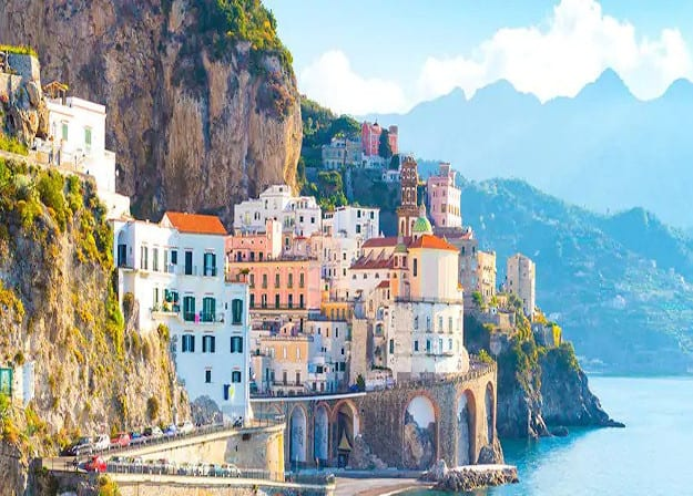 Luxury Kosher Cruise Mediterranean Cruise to Rome 2021-2022