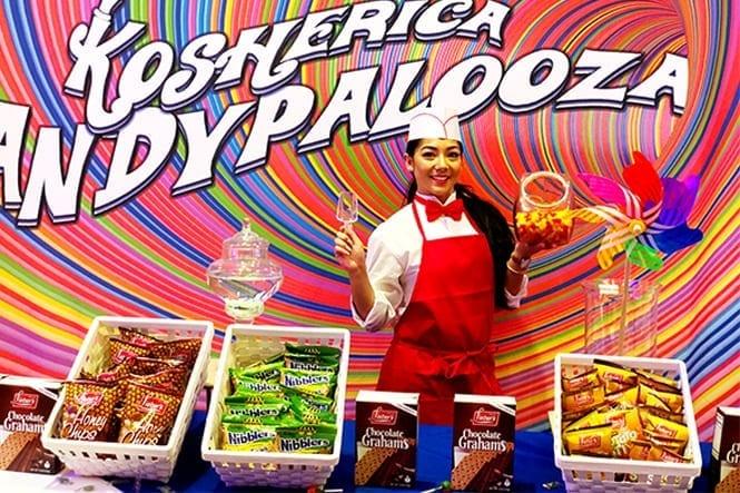Kosherica Candypalooza 2020 Passover