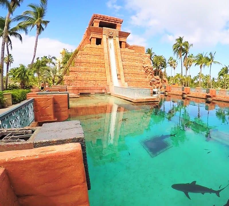Atlantis Paradise Island 2022 Kosher Passover Programs Kosherica